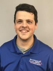 Jacob Solomon from Woods Basement Systems, Inc.