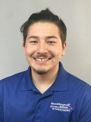 Tyler Divine from Woods Basement Systems, Inc.