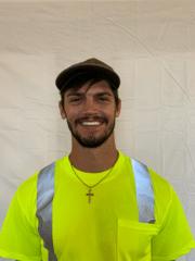 Logan Barrington from Texas Concrete & Foundation Repair