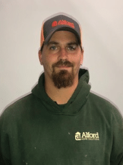 Zach Ingraham from Alford Home Solutions