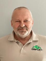 Gunter Grossmann from Triple H Insulation, Heating & Cooling