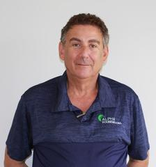 Joe Daher from Alpha Foundations