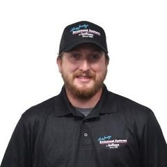 Zach from Basement Systems of Indiana