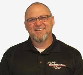 Jeff from Basement Systems of Indiana