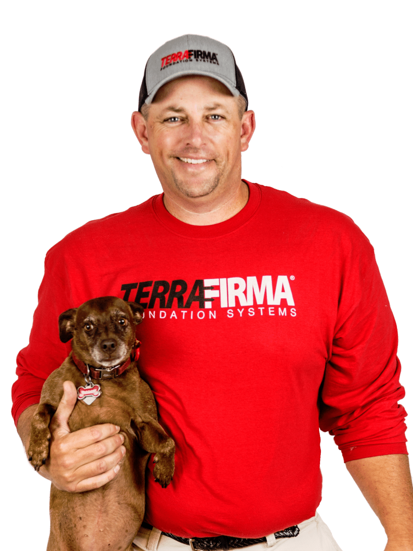 RYAN BECKLEY from TerraFirma