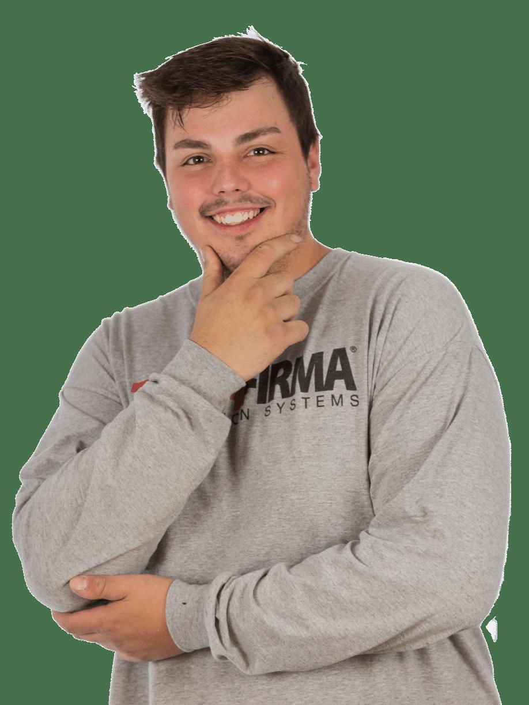 SAM GOLSAN from TerraFirma
