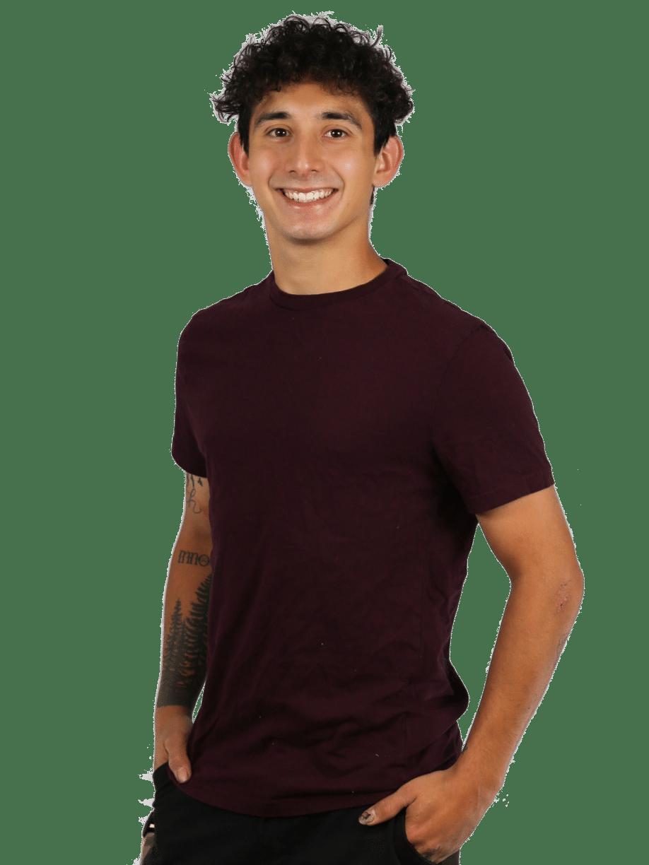 LUIS JUAREZ-MARTINEZ from TerraFirma