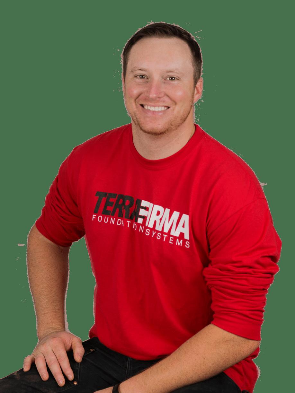BLAKE RODGERS from TerraFirma