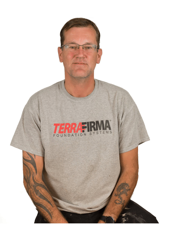 GENE ORELLA from TerraFirma