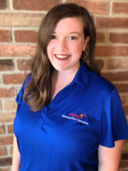 Tori Saffell from Olympic Restoration Systems