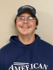 Austin Cunningham from American Waterworks