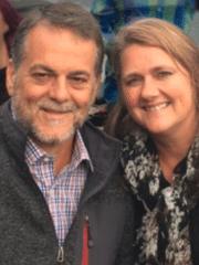 David  & Sheri Ogburn from Ogburn Construction