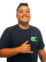 Donovan Teixeira-Concepcion from Ogburn Construction