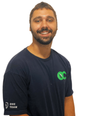 Justus Dowdy from Ogburn Construction