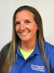 Laura Magac from Woods Basement Systems, Inc.