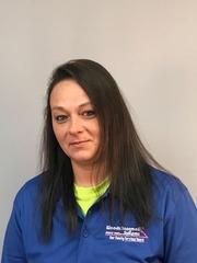 Kerri Felchlin from Woods Basement Systems, Inc.