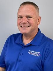 Tim Broughton from Woods Basement Systems, Inc.