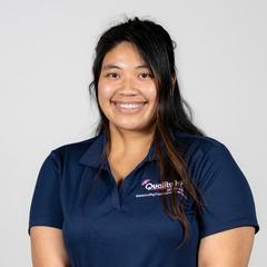 Amanda Cruz from Quality 1st Contracting