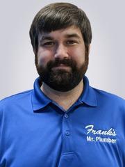 Brendan M. from Frank's Mr. Plumber