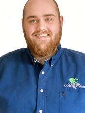 Taylor Ogburn from Ogburn Construction