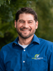 Nathan Burkholder from Green Factor Insulation