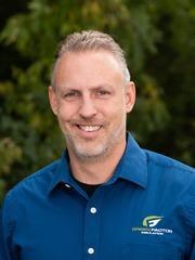 Clint Livingston from Green Factor Insulation