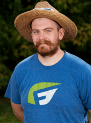 Nick Pfeifer from Green Factor Insulation