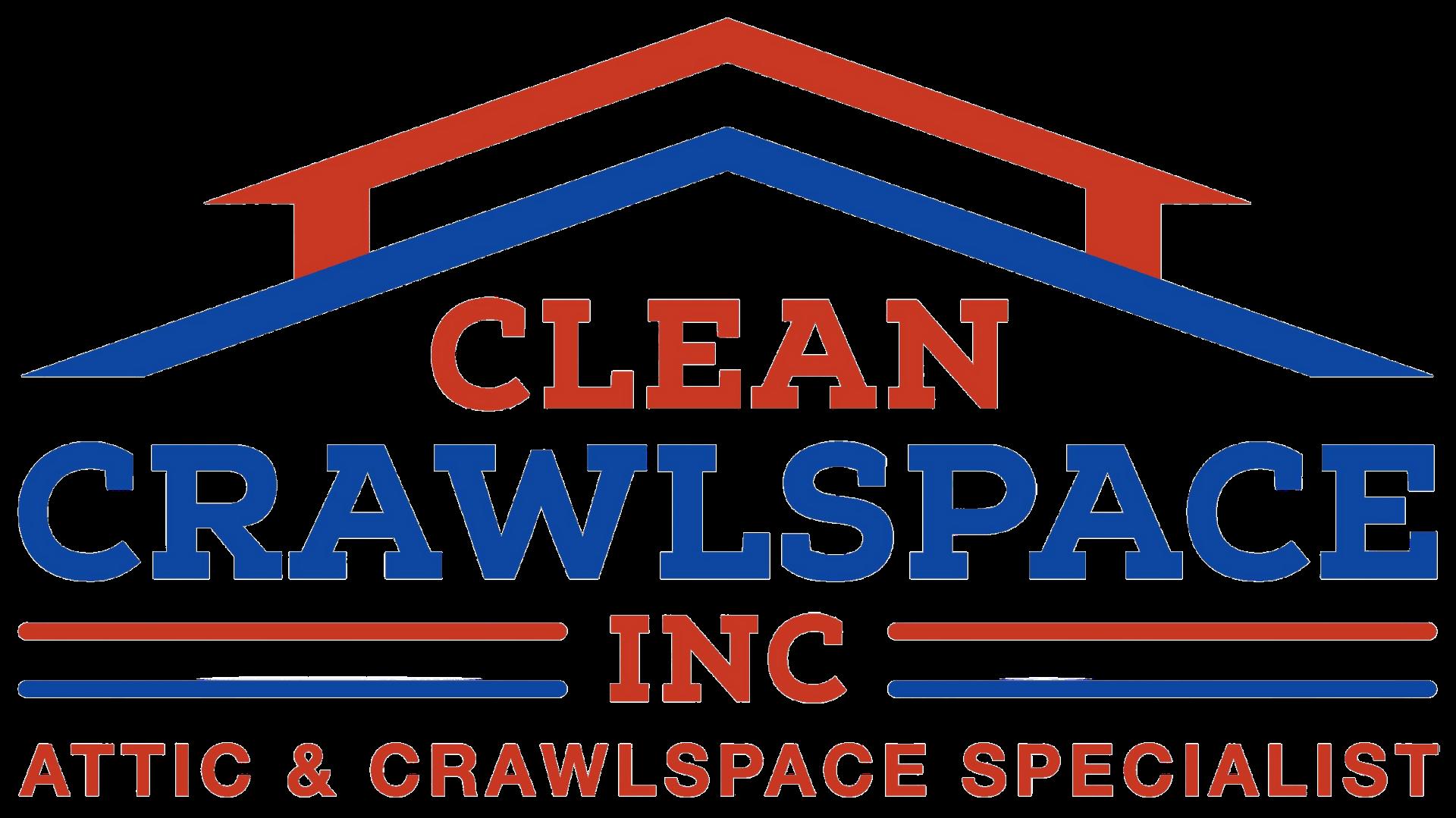 Clean CrawlSpace Inc. Logo