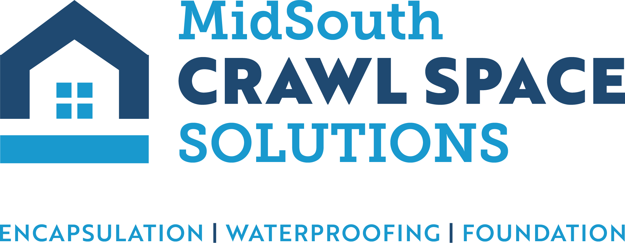 MidSouth Crawl Space Solutions Logo