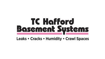 TC Hafford Basement Systems Logo