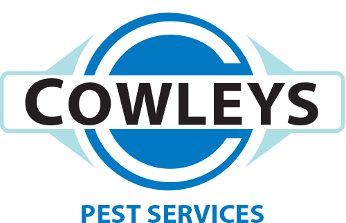 Cowleys Pest Services Logo