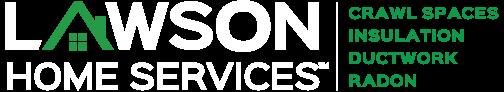 Lawson Home Services Logo