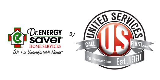 Dr. Energy Saver N.E. Illinois Logo