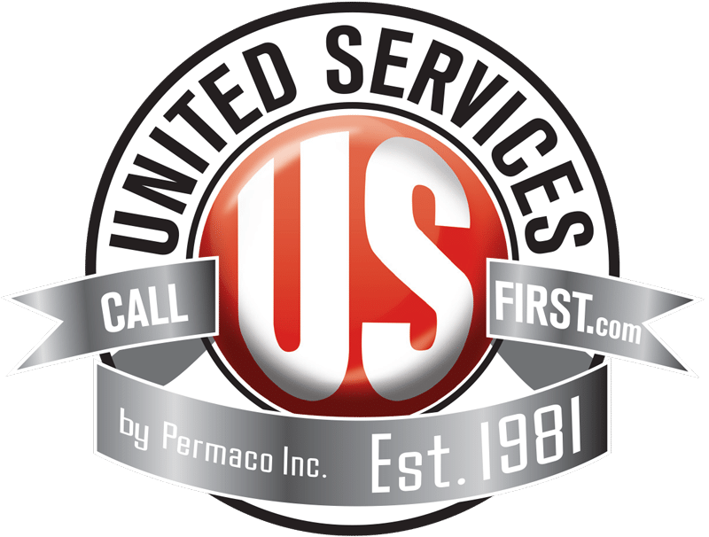 United Services Logo