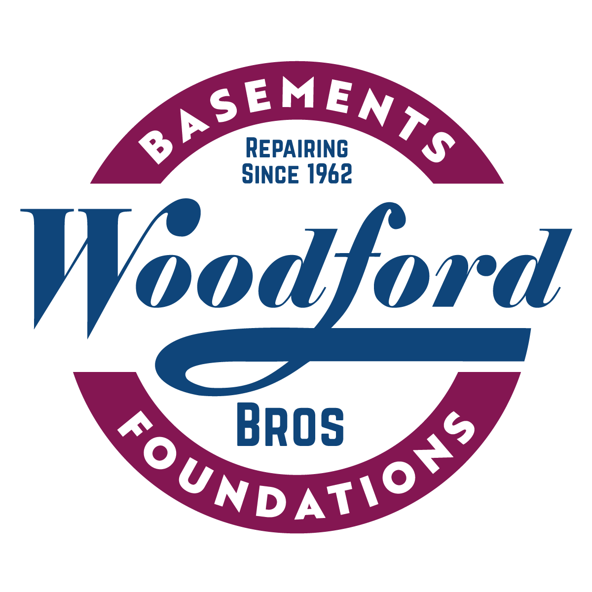 Woodford Bros., Inc. Logo