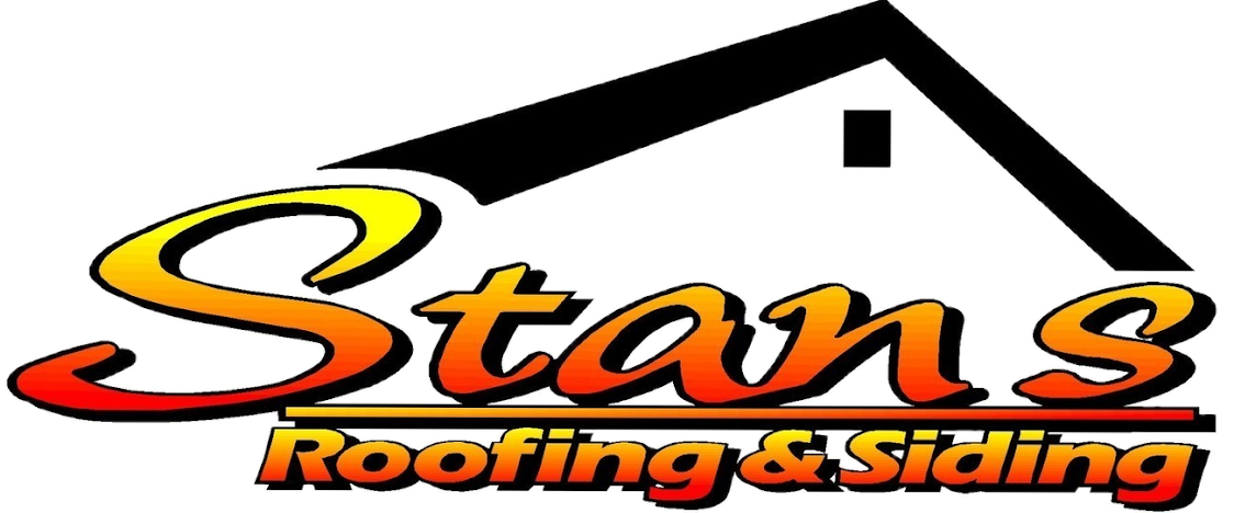 Stan's Roofing & Siding Logo