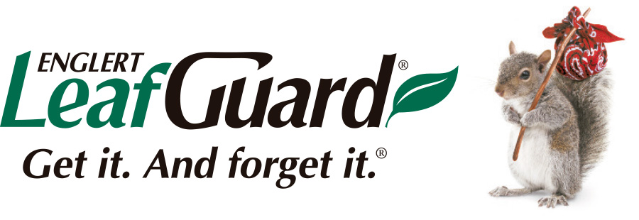 LeafGuard Gutters of St. Cloud Logo