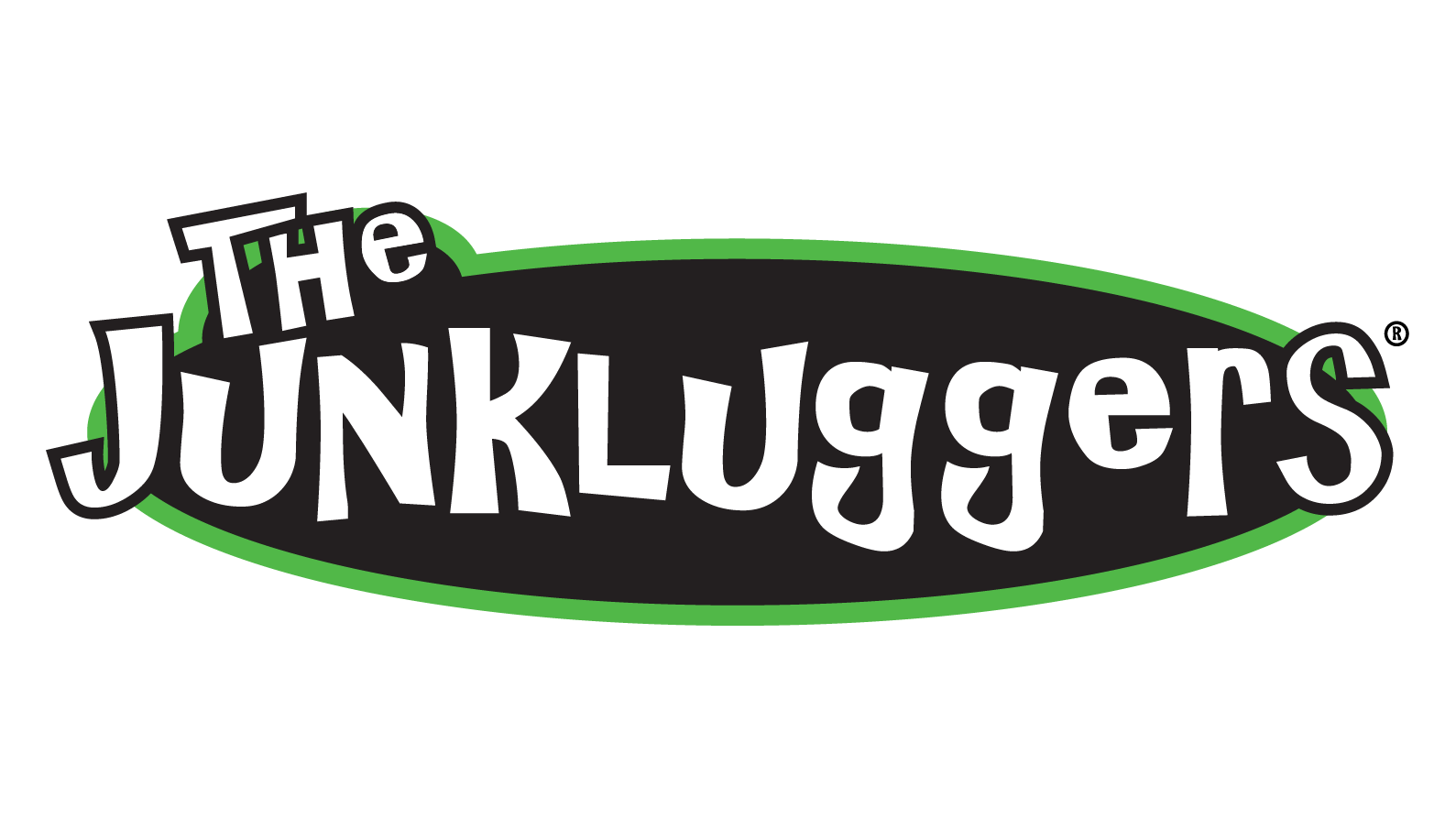 The Junkluggers of New Haven County Logo
