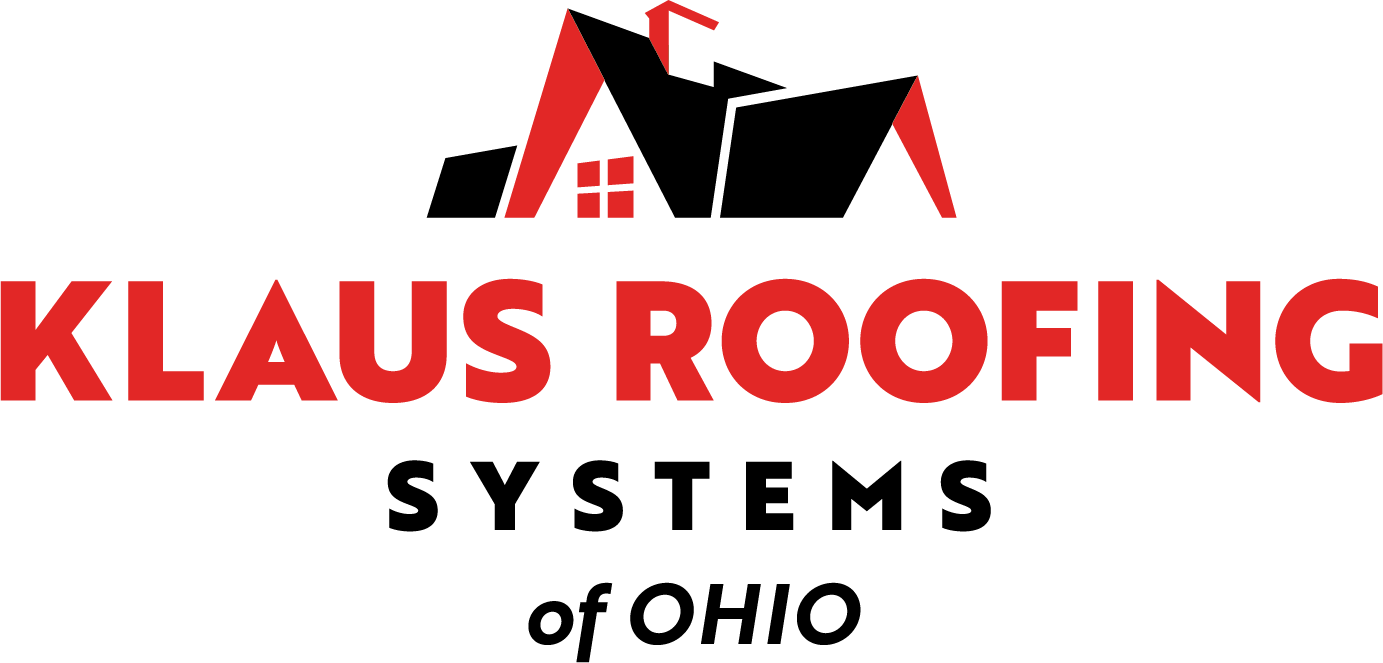 Klaus Roofing of Ohio Logo