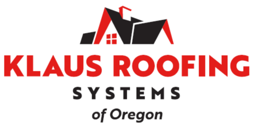 Klaus Roofing Systems of Oregon Logo