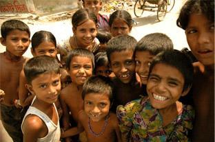 Basement Systems Sponsors 10 Bangladesh Children