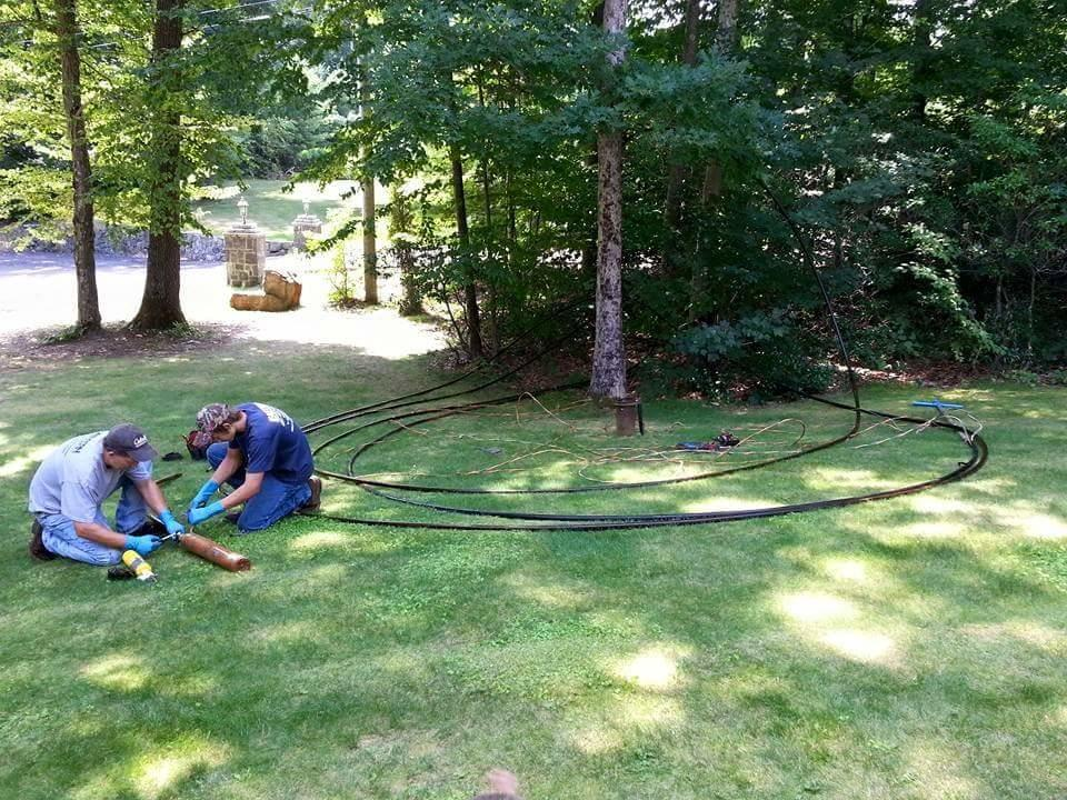 Electrical Well Short Repair in Litchfield, CT