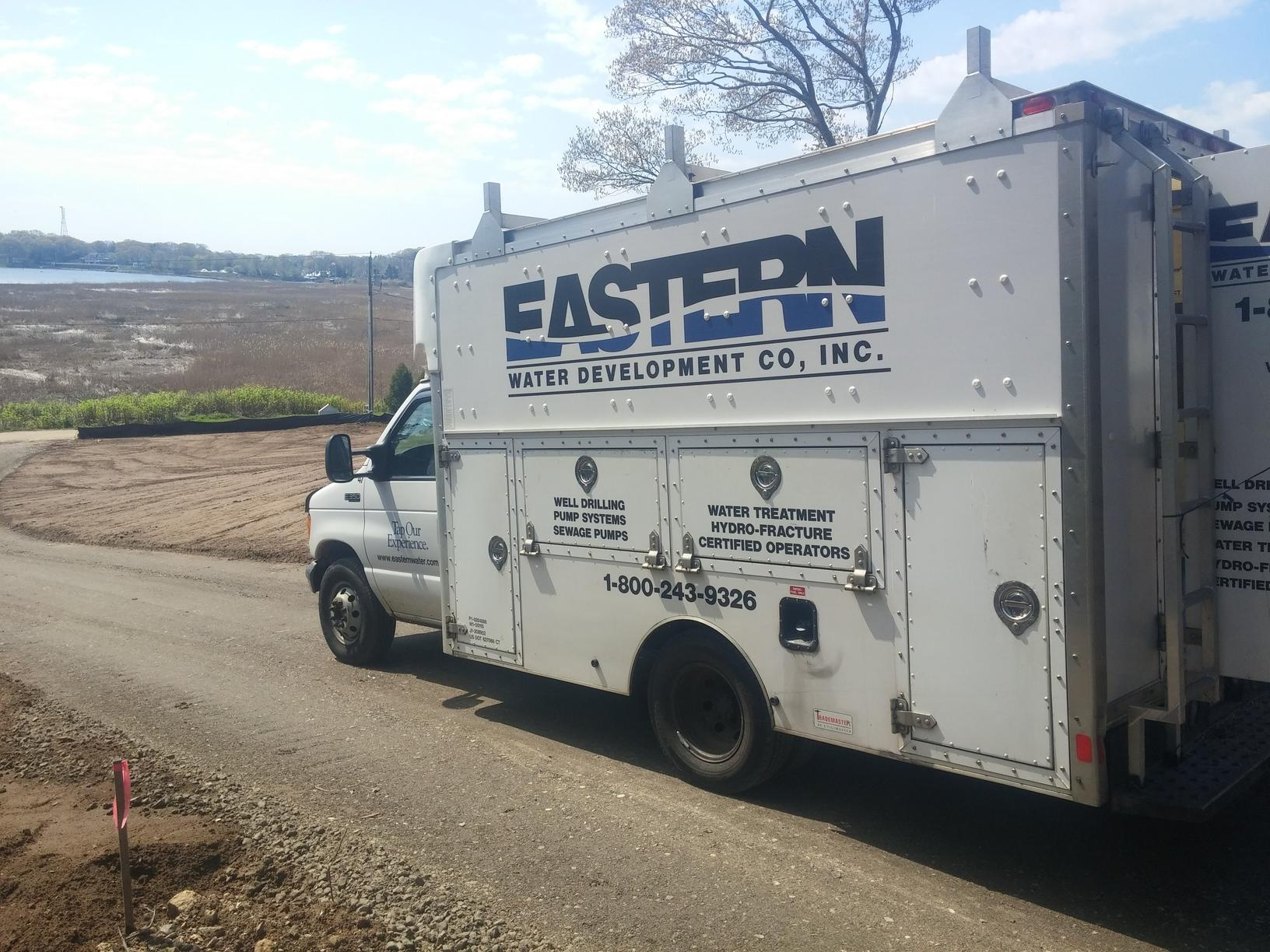 Emergency Water Treatment with a View in Norwalk, CT