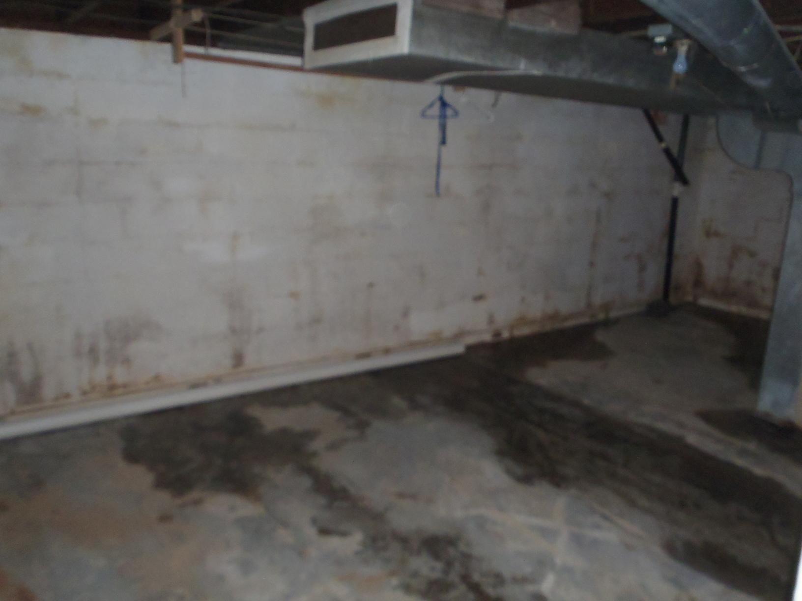 Basement Waterproofing Basement Waterproofing In Bridgeport Wv