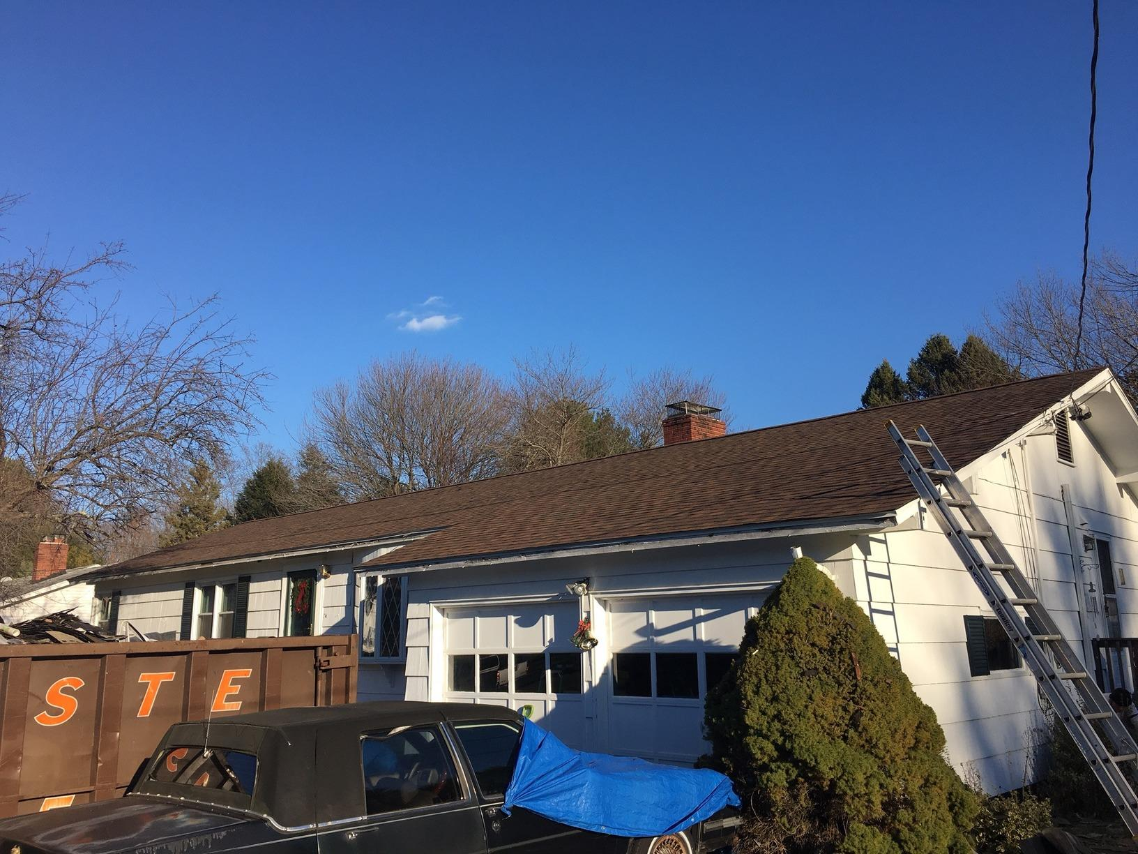 Built Right Home Solutions Disaster Restoration Photo