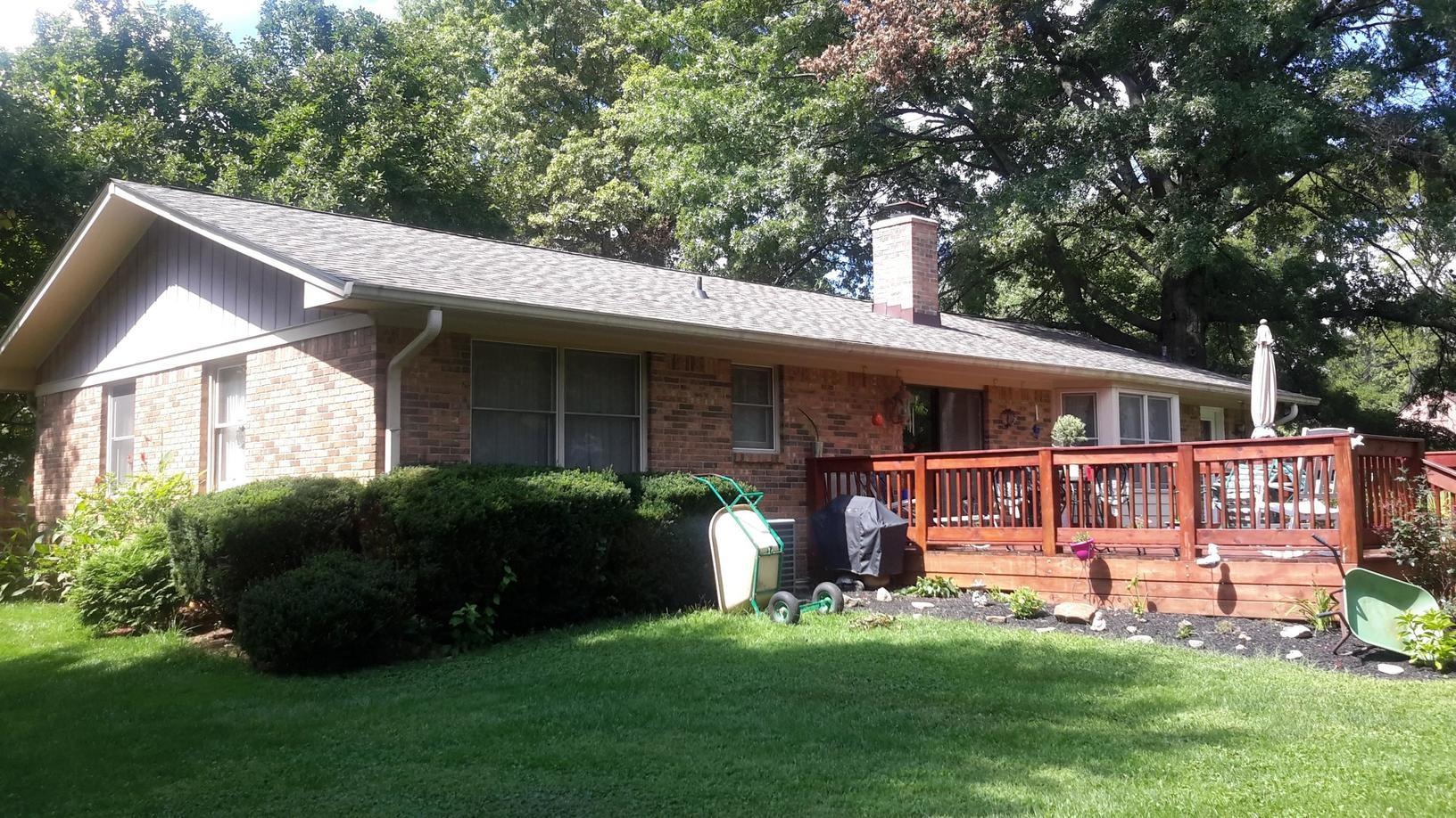 Roof Replacement Greenwood Indiana S Leading Roofing