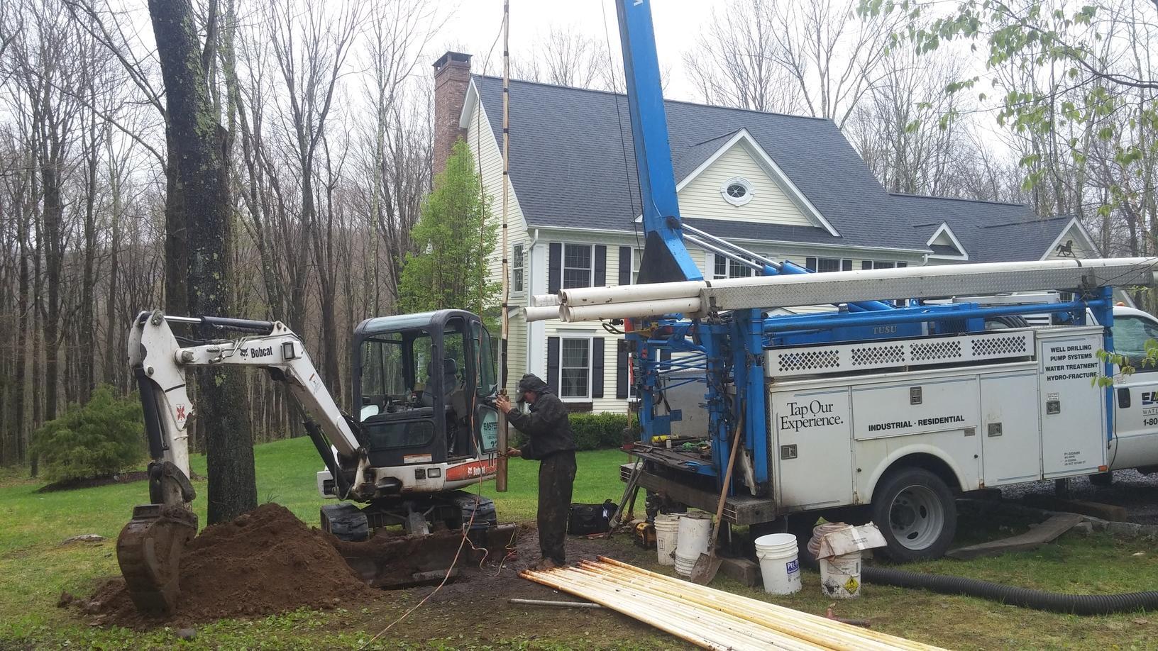 Pump Repair in Sharon, CT