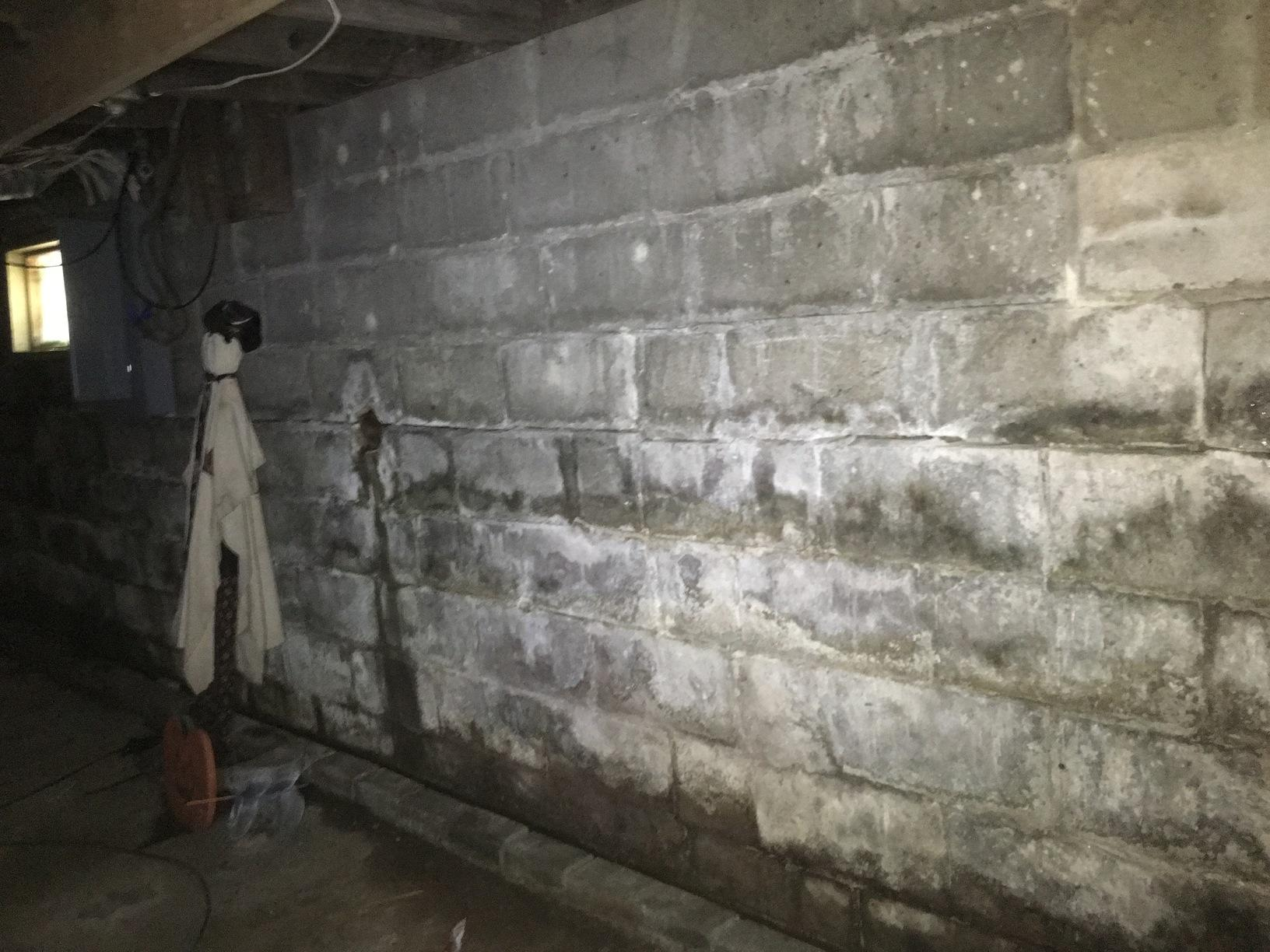 Overview of Cracking and Bulging Foundation in Hartford, KY