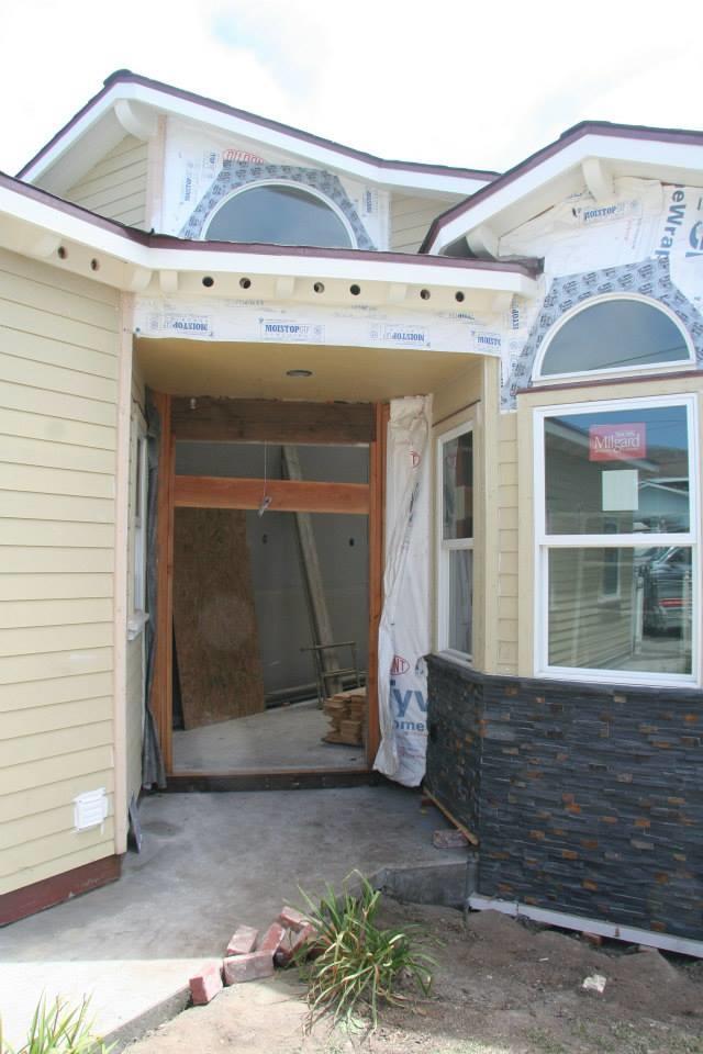 Front Door Replacement in Cayucos, California