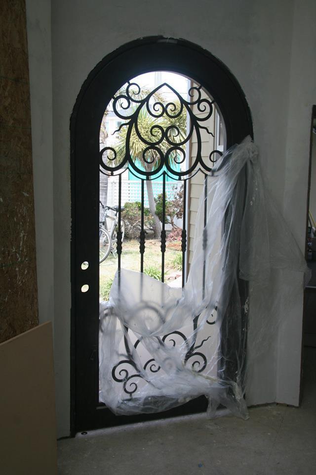 Front Door Installation in Cayucos